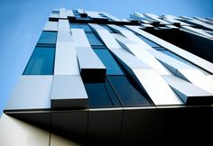 ALUCOBOND® finish, gloss grade, colour by 3A Composites | STYLEPARK