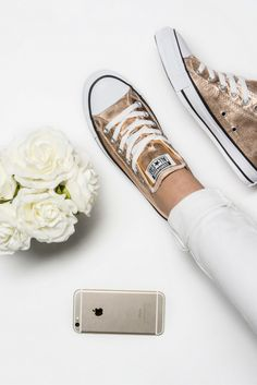 modelos-de-zapatos-con-detalles-metalicos (27) - Beauty and fashion ideas Fashion Trends, Latest Fashion Ideas and Style Tips