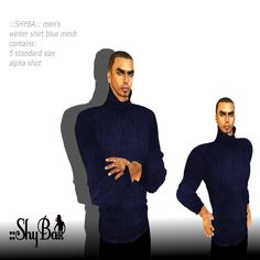 THIRD LIFE [ Frees, Gifts & Hunts ]: SHYBA - MALE & FEMALE GIFT