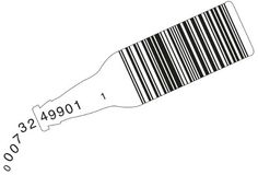 A pint of code please. Beer pouring {bar code} Cool PD