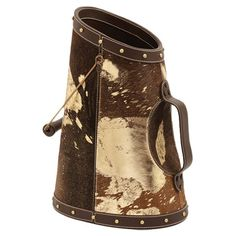 Pony Coal Bucket