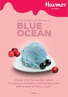Drown into the perfect blend of luscious cranberry & blackcurrant with a dash of berry crush in Blue Ocean, our  newest Flavour Of The Month!