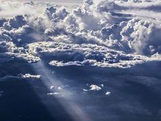 Godray Above The Sky - Jonathan Besler Photography | Jonathan Besler Photography