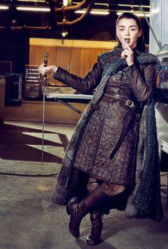 Arya Stark (GoT S7)