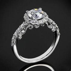 Vintage Beautiful Ring