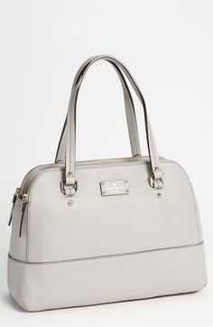 kate spade new york 'grove court - lainey' shoulder bag available at #Nordstrom #MoreThanALittleObsessed