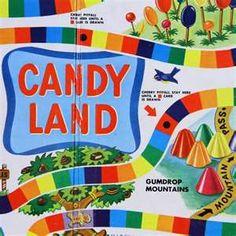 Candy Land...