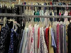 Tips on Buying Clothes at Thrift Stores