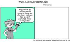 From MakeBeliefsComix.com; go there to make your own comic strip.