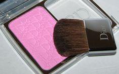 Dior Rosy Glow Healthy Glow Awakening Blush - Garden Party Spring 2012