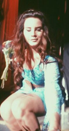 Lana Del Rey in Georgia #LDR #Endless_Summer_Tour