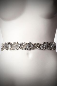 accesorios para novias | Accesorios para novia Jenny Packham - Boda Hoy