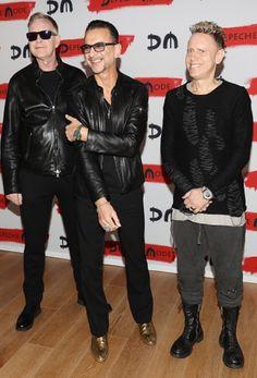 Depeche Mode, Milano 2016