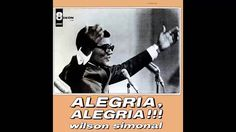 Wilson Simonal - Alegria Alegria vol. 1 (1967) Full Album