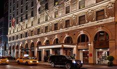 Paramount Hotel, New York  http://suitcasemag.com/2014/04/03/hotel-review-paramount-hotel-new-york/