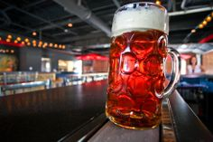 Quench your thirst at some the hoppiest hotspots and watering holes in Charlotte like VBGB Beer Hall & Garden at NC Music Facotory. Get your grub too. The dining options include German Style inspired food, Traditional bar food and health choices.