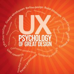 UX psychology of great design