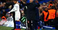 Beleaguered Chelsea boss Jose Mourinho says he wont rule out a return to Real Madrid.