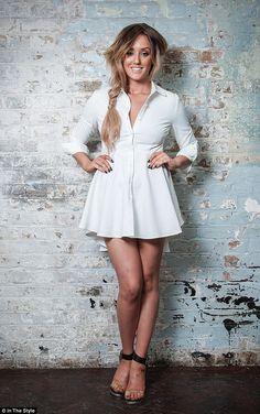 Picture of Charlotte Letitia Crosby Charlotte G Shore, Charlotte Letitia, Charlotte Crosby, Yeezy Outfit, Beautiful Legs, Beautiful Women, Woman Crush, String Bikinis, Hot Girls