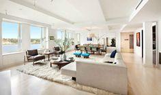 #Celebrity #RealEstate - Ben Stiller and Christine Taylor list Upper West Side #NYC duplex for $ 9.6 million - Aug 23, 2012
