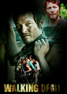Daryl D is the one for ME!!! xxx