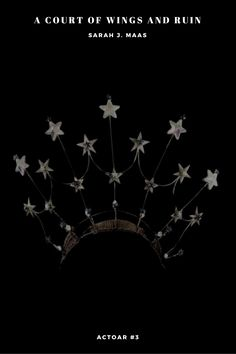 """""""""""To the people who look at the stars and wish, Rhys."""" Rhys clinked his glass against mine. """"To the stars who listen— and the dreams that are answered."""" """""""