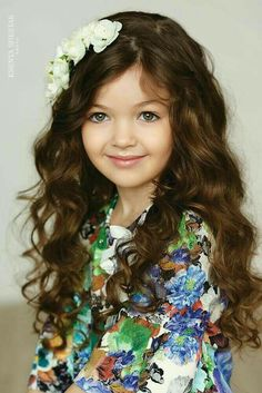 Picture of a beautiful girl