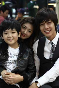 Fotos del set de Grabación de Playful Kiss