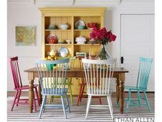 Blogue de décoration, trucs & nouvelles tendances décoration