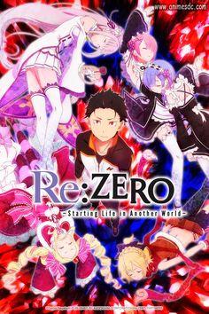 Re Zero Kara Hajimeru Isekai Seikatsu Capítulo 09 Descargar o mira Online el Capítulo en Calidad HD o Ligero.