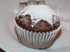 receptyywett : Vianočné perníkové muffiny