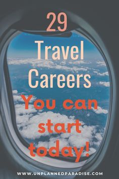 Do you wish you could travel more? Wondering how others maintain a life full of travel? Find out how I make money while traveling, how other travelers get paid and how you can do it too! Travel Careers, Travel Jobs, Work Travel, How To Make Money, How To Get, Study Abroad, You Can Do, Traveling, World