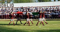 Inauguran la edición XXIV del torneo Intramuros del Colegio Cristobal Colón ~ Ags Sports