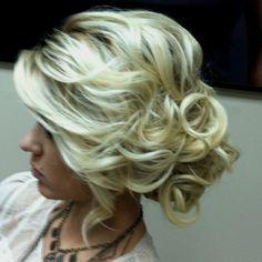 wedding hair! wedding-ideas