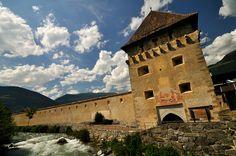 ღღ Glurns, Vinschgau / Glorenza, Val Venosta | Flickr - Photo Sharing!