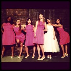bridesmades:)