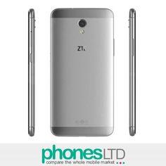 ZTE Blade V7 (Grey) - Compare the cheapest deals from all UK retailers & save more at @phoneslimited (website link in bio) #ZTE #ZTEBlade #BladeV7 #ztebladev7 #zteblade7 #blade7 #ztephone #ztesmartphone #ztemobile #instaphones #instafones
