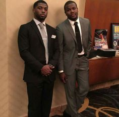 Cardale Jones  & J.T Barrett