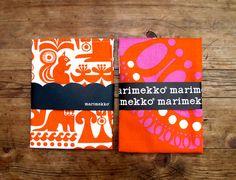 Marimekko Company. Textile and design