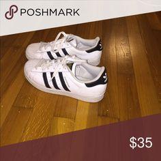 adidas uomini originale stan smith le scarpe sono in buone condizioni.