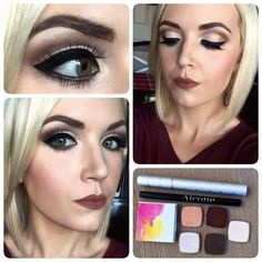 Get this look with Limlight by Alcone. Use what the pros use!
