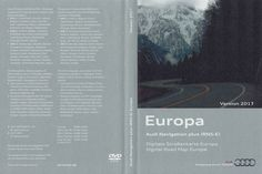 BMW Navigation DVD Road Map Europe HIGH Blitzer Edition 2017 2018     Audi rns e 2017 east europe
