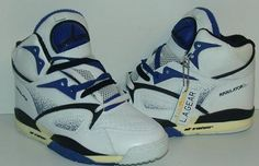d889f6175d4 57 Best Ugly basketball shoes of the 80s thru mid 90s (what were we ...