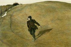 Winter,1946Andrew Wyeth