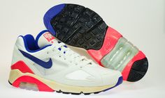 newest 133ef 77716 Nike Air Max 180 OG 559604-146
