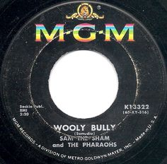 """""""Wooly Bully"""" - 1965"""