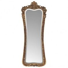 Paragon French Aged Gold Mirror - 8654 - All Wall Art - Wall Art & Coverings - Decor Window Mirror, Floor Mirror, Mirror Image, Mirror Mirror, Unique Mirrors, Beautiful Mirrors, Mirrored Picture Frames, French Mirror, Beveled Mirror