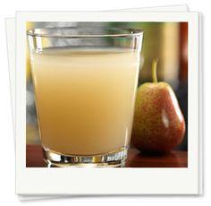 Recipes: Pear of Cloves