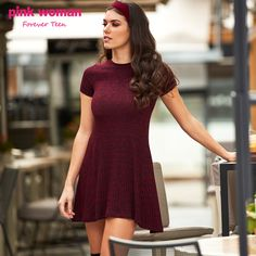 The most wanted dress to shop now!! Shop online at https://www.pinkwoman-fashion.com/