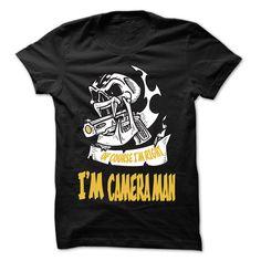 (Tshirt Discount) Of Course I Am Right I Am Camera man 99 Cool Job Shirt [Hot Discount Today] Hoodies, Funny Tee Shirts